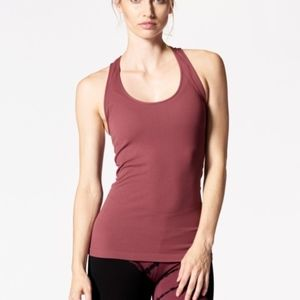 NWT Nux Active Freedom Tank in Brick